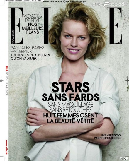 french elle no makeup issue