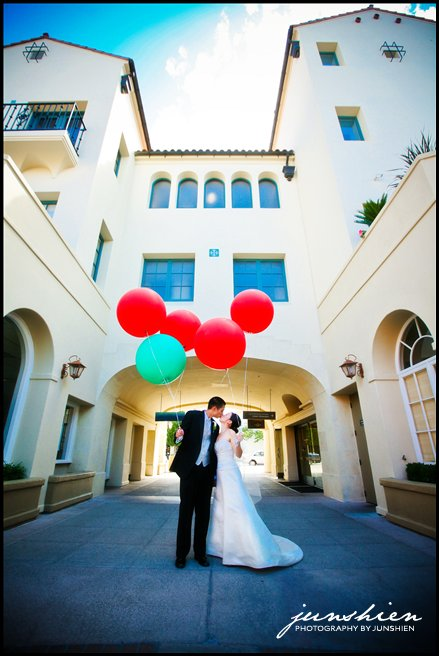 Palo Alto wedding photographer