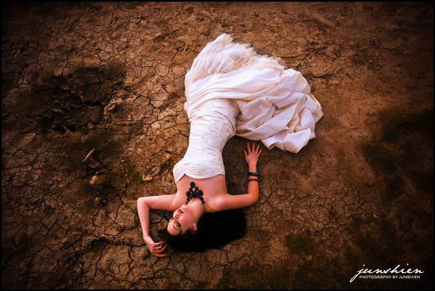 JessicaTTD 779 San Francisco wedding photographer | Trash the dress | Jessica