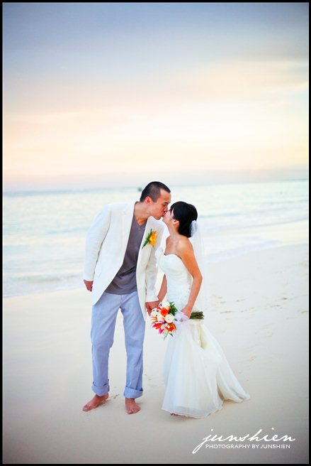 071 AmyJohn 11606 Destination wedding photographer | Riu Bambu | Dominican Republic | Amy and John